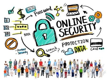 Privasi Online