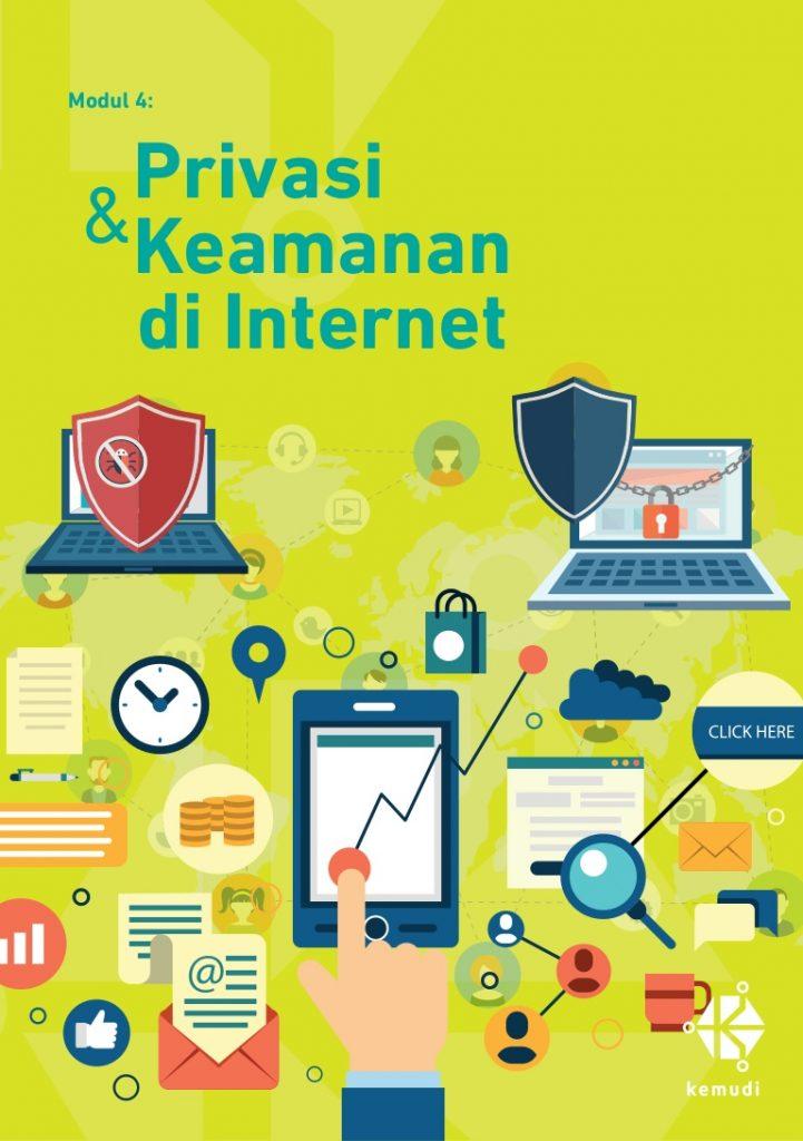 privasi keamanan internet