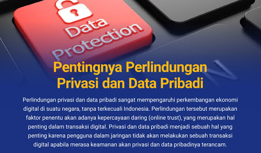 data pribadi di online